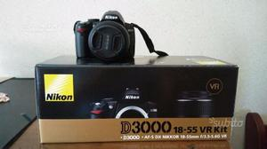 Nikon D - Obiettivo