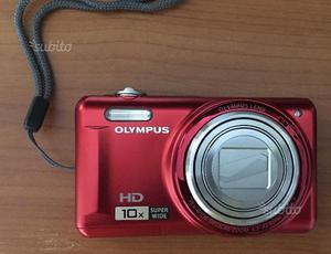 Olympus VR-310 telecamera digitale