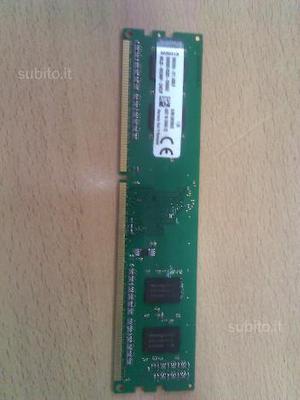 RAM Kingstone DDR3 2GB PC KVR13N9S6/2