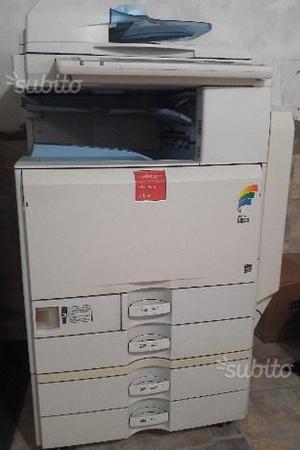 Ricoh aficio fotocopiatore multifunzione