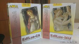 Software di calcolo Edilus CA + MU Acca Software