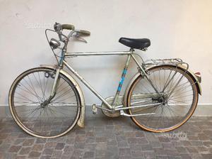 BICI da uomo WANDER originale anni '80 (ruota 26)