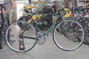 Taglia bicicletta bianchi