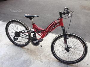 Bicicletta Mountain Bike Bambino 5-11 anni