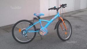 Bicicletta bambina 5-10 anni