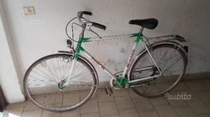 City Bike uomo vintage da 28 turis 5 v
