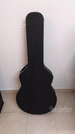Custodia rigida Rockbag per chitarre semiacustiche