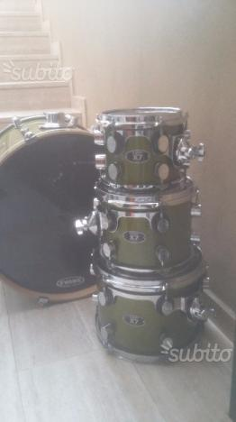 DW PDP X7. COME NUOVA