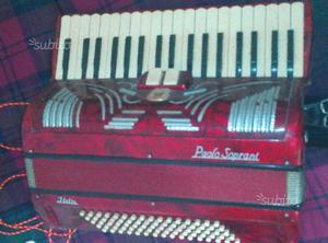 Fisarmonica
