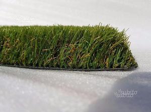 M tappeto erba sintetica prato sintetico posot class for Prato artificiale
