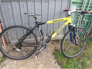 Full Dinamix tipo di bici bici da uomo Euro 500