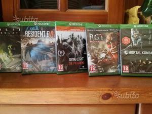 Giochi Nuovi Xbox One