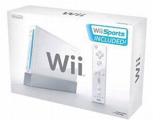 Nintendo wii+giochi +accessori