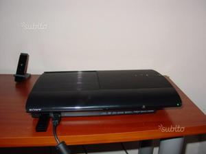 PS3 Ultraslim 500gb