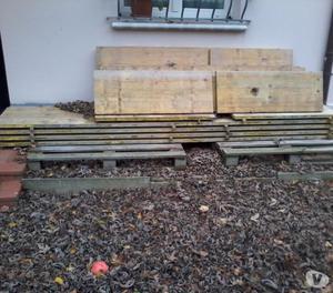 Pannelli carpenteria 300 x 50 cm