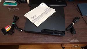 Play Station 3 Slim 150 GB