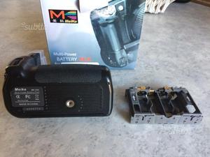 Battery Grip Meike d80 d90