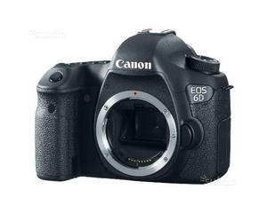 Canon eos 6d body nuova RCE VICENZA