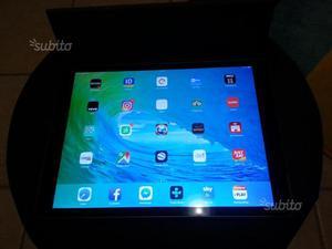Ipad pro 12.9 wifi cellular 128gb smart cover/case
