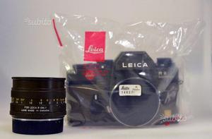 LEICA R3 Safari Leica 50 f 2 Safari Usata