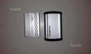 Memoria esterna da un terabyte