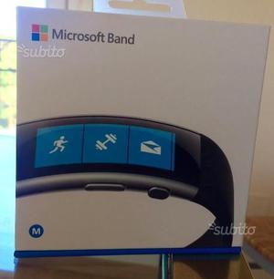 Microsoft Band 2 Misura M
