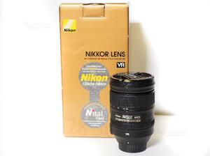 Nikon af-s nikkor mm fg ed vr