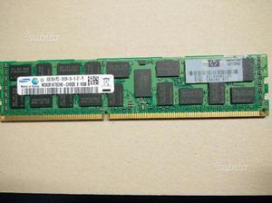 SAMSUNG M393B1K70CH0-CH9Q5 8GB PCR Server