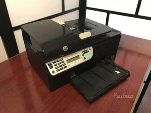 Stampante multifunzione scanner FAX WIFI HP