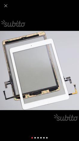 Touch iPad 2/3/4/Air 2/ Touch Tab Samsung