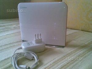 Vodafone station HG553 sbloccata dlink router wifi