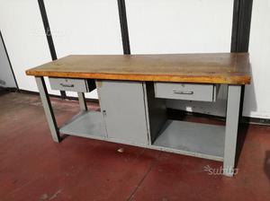 Banco tavolo da lavoro