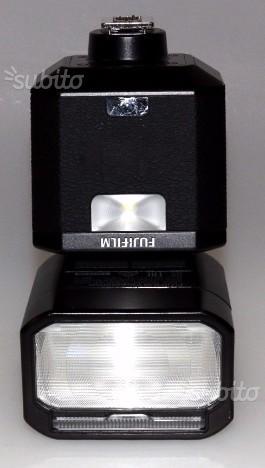 FUJI EF-X500 Flash USATO