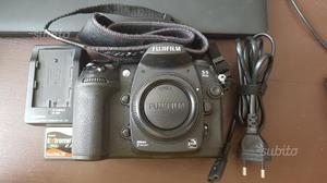 Fuji s5 pro Nikon