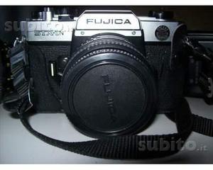 Macchina fotografica manuale