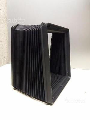 """Toyo View Soffietto per banco ottico 4x5""""(10x12)"""
