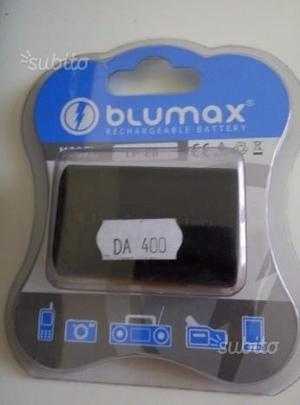 Batteria LP-E6 MAI USATA Canon COMPATIBILE