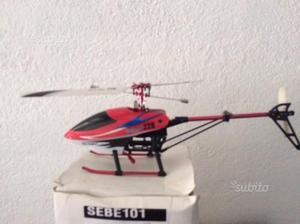 Elicottero rc nine eagles 228 blade