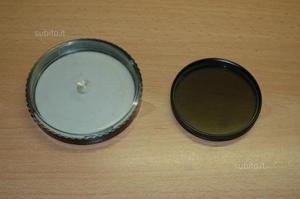Filtro polarizzatore HOYA 72 mm