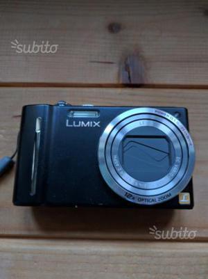 Fotocamera Panasonic tz  Mpx 12x zoom ottico