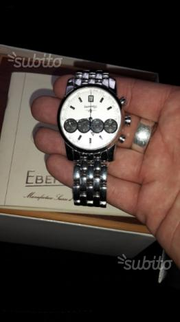 Orologio Eberhard chrono 4
