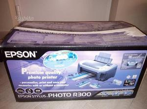 Stampante EPSON STYLUS R300