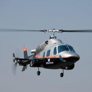 BLADE 500X elicottero