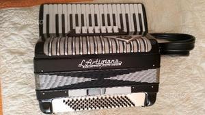Fisarmonica Artigiana