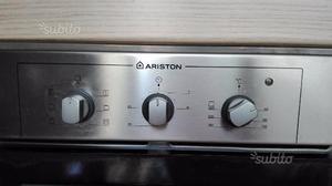 Vendo forno ariston ad incasso fb51 2 terni posot class - Forno a incasso ariston ...