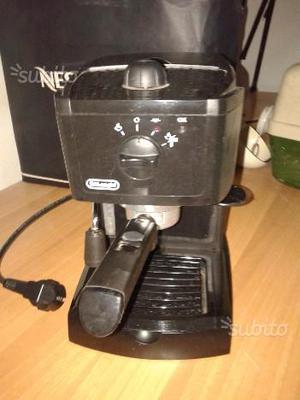 Macchina De Longhi Caffe' espresso e Cappuccino