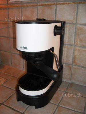 Macchina da caffe a capsule Lavazza