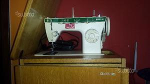 Macchina da cucire singer elettrica vendo posot class for Macchina da cucire singer elettrica