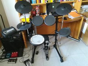 Roland td 3kw v-drums