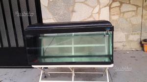 Vasca acquario da 160 litri posot class for Acquario 300 litri prezzo